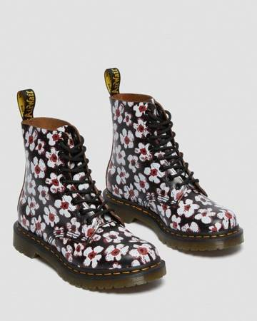 Dr.Martens Glany 1460 PASCAL 264056002