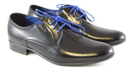 Pantofle męskie Lemi 740N