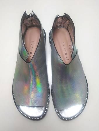 Sandały marki Tuffoni Holo 1520004LL  Gatunek 2